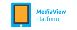 MediaView Tablet Platform
