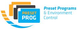 PreSet Programs